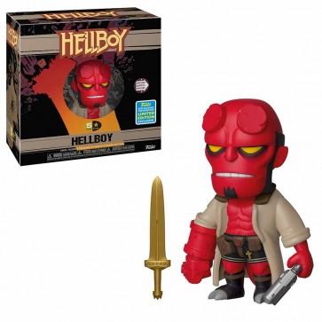 Hellboy - Hellboy 5-Star SDCC 2019