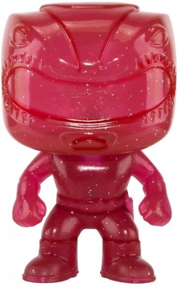 Power Rangers - Red Ranger Morphing US Exclusive Pop! Vinyl