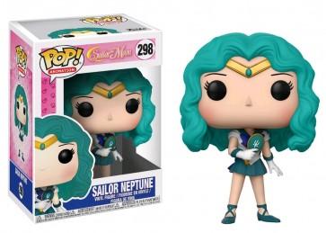 Sailor Moon - Sailor Neptune Pop! Vinyl