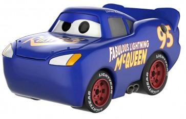 Cars 3 - Lightning McQueen Blue US Exclusive Pop! Vinyl