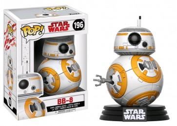 Star Wars - BB-8 Episode VIII The Last Jedi Pop! Vinyl
