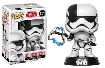 Star Wars - First Order Executioner Episode VIII The Last Jedi Pop! Vinyl