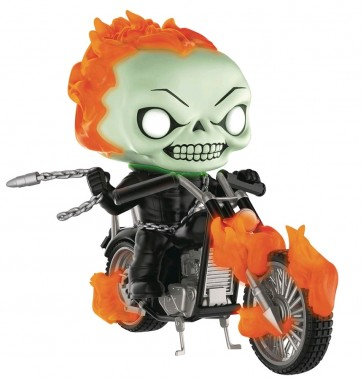 Ghost rider ghost rider glow us exclusive pop ride for 97 the terrace ocean grove