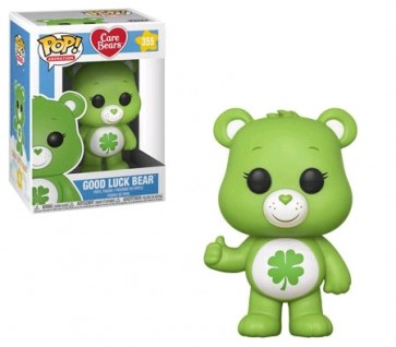 Care Bears - Good Luck Bear Pop! Vinyl