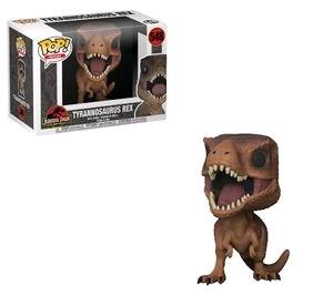 Jurassic Park - Tyrannosaurus Rex Pop! Vinyl