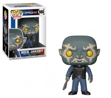 Bright - Nick Jakoby Pop! Vinyl