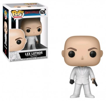 Smallville - Lex Luthor Pop! Vinyl