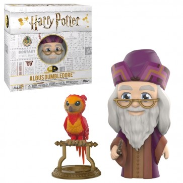 Harry Potter - Albus Dumbledore 5 Star Vinyl Figure
