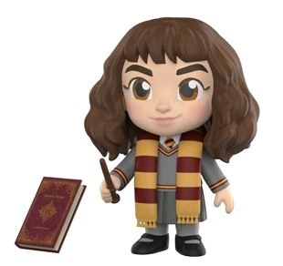 Harry Potter - Hermione Granger w/Scarf 5 Star Vinyl Figure
