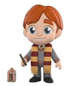 Harry Potter - Ron Weasley w/Scarf 5 Star Vinyl Figure