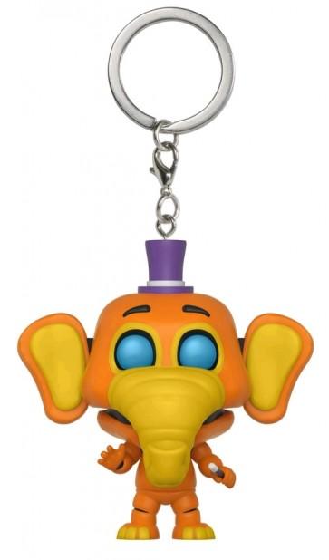 Five Nights at Freddy's: Pizza Sim - Orville Pocket Pop! Keychain