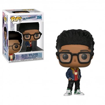 Runaways - Alex Pop! Vinyl