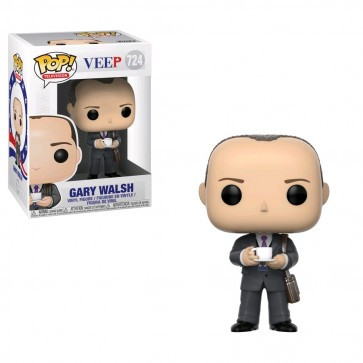 Veep - Gary Walsh Pop! Vinyl