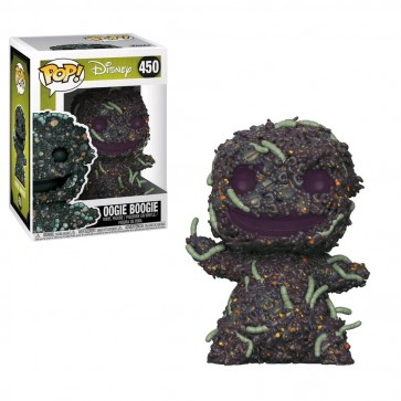 The Nightmare Before Christmas - Oogie Boogie (Bugs) Pop! Vinyl