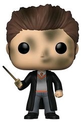 Harry Potter - Seamus Finnigan Accident US Exclusive Pop! Vinyl