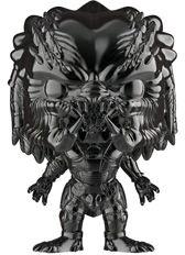 The Predator - Predator Black Chrome Pop!