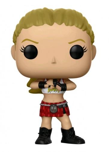WWE - Ronda Rousey Pop! Vinyl