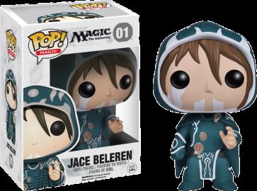 Magic the Gathering - Jace Beleren Pop! Vinyl Figure