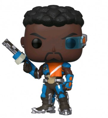 Overwatch - Baptiste Pop! Vinyl