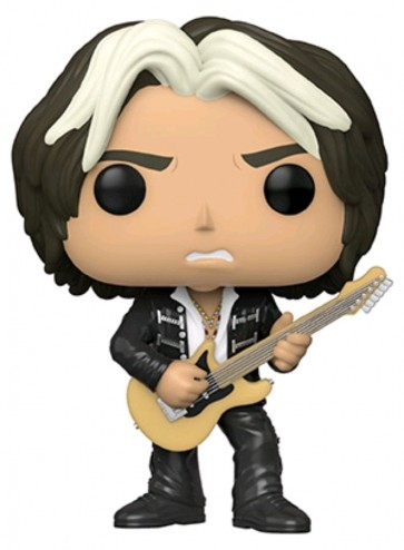 Aerosmith - Joe Perry Pop! Vinyl