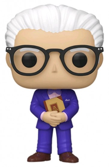 The Good Place - Michael Pop! Vinyl