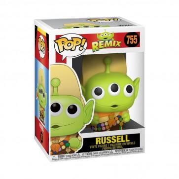 Pixar - Alien Remix Russell Pop! Vinyl