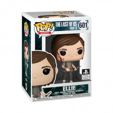 The Last of Us - Ellie Pop! Vinyl