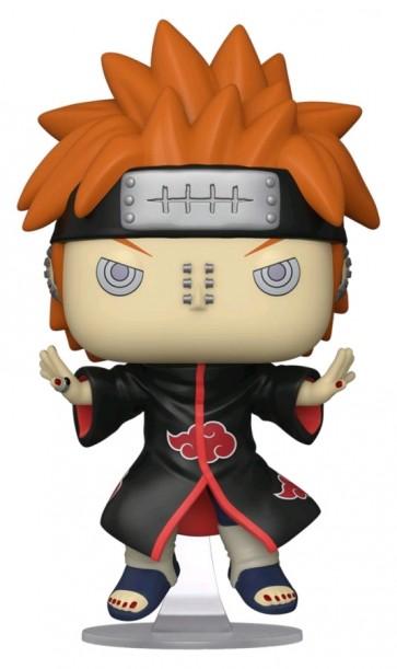 Naruto: Shippuden - Pain with Shinra Tensei Glow US Exclusive Pop! Vinyl