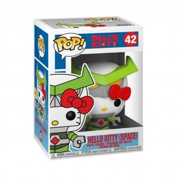 Hello Kitty - Space Kaiju Kitty Pop! Vinyl