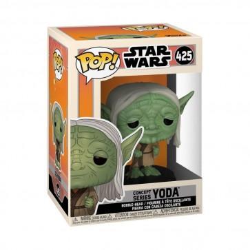 Star Wars - Yoda Concept Pop! Vinyl