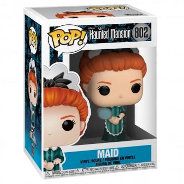 Haunted Mansion - Maid US Exclusive Pop! Vinyl