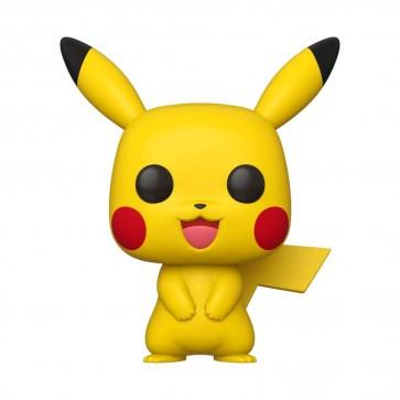 "Pokemon - Pikachu 18"" Pop! Vinyl"