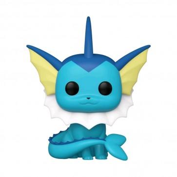 Pokemon - Vaporeon Pop! Vinyl