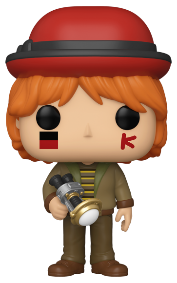 Harry Potter - Ron World Cup Pop! Vinyl NYCC 2020