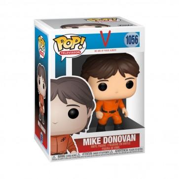 V - Mike Donovan Pop! Vinyl