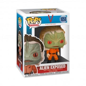 V - Exposed Alien Pop! Vinyl