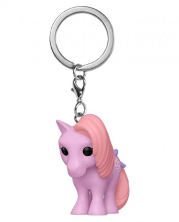My Little Pony - Cotton Candy Pocket Pop! Keychain