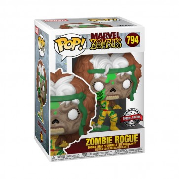 Marvel Zombies - Rogue US Exclusive Pop! Vinyl