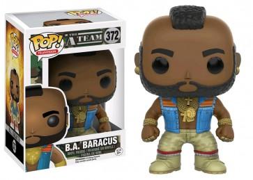 A-Team - B.A. Baracus Pop! Vinyl Figure