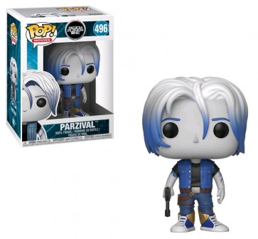 Ready Player One - Parzival Pop! Vinyl