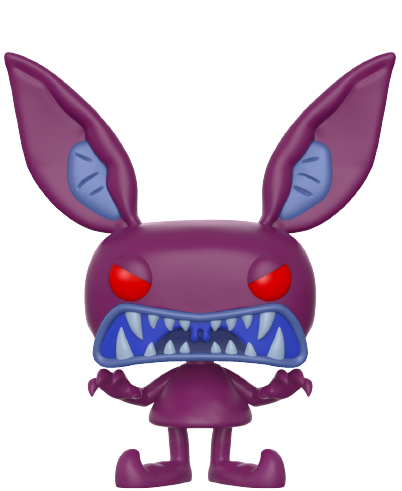Aaahh!!! Real Monsters - Scary Ickis Pop! Vinyl NYCC 2017