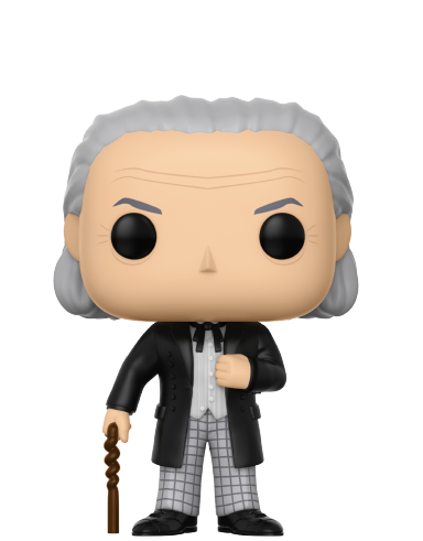 Doctor Who - First Doctor Pop! Vinyl NYCC 2017