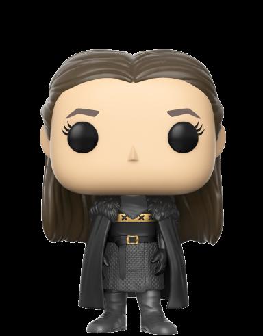 Game of Thrones - Lyanna Mormont Pop! Vinyl NYCC 2017