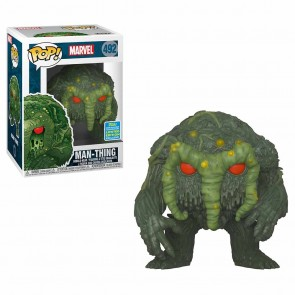 Marvel - Man-Thing Pop! Vinyl SDCC 2019