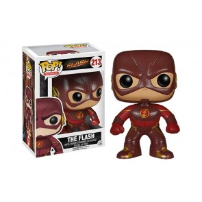 The Flash - The Flash TV Pop! Vinyl Figure