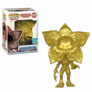 Stranger Things - Demogorgon Pop! Vinyl SDCC 2019