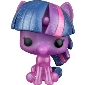 My Little Pony - Twilight Sparkle Glitter Pop! Vinyl Figure