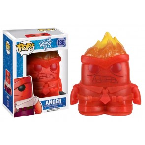 Crystal Anger US Exclusive Pop! Vinyl Figure