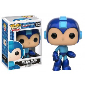 Mega Man - Mega Man Pop!
