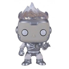 DC - Firestorm White Lantern Pop! Vinyl Figure